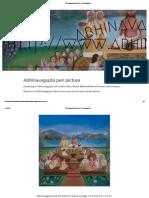 Abhinavagupta pen picture _ Abhinavagupta.pdf