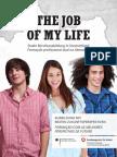 The Job of My Life Brochure Portugue s Deutsch