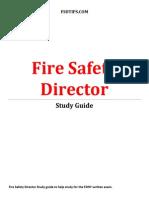 FSD Study Guide