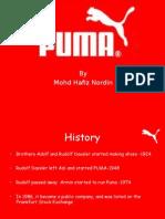 IMC Presentation Forever Faster PUMA.ppt