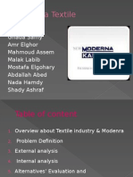 Moderna Textile