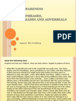 3 Adjective Phrases,