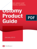 Ostomy Product