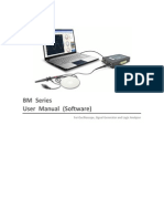 Manual Software(140522)