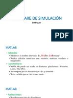 Introducción Software de Simulación