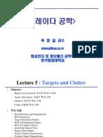 Ch5-Radar+Target+and+Clutter