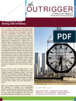 Demolition and Rigging Newsletter For R. Baker & Son All INdustrial Services Dec 09