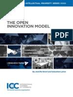 The OPEN Innovation Model
