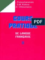 Cours Pratique de Langue Française 2