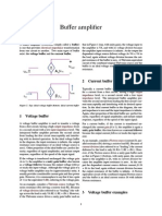 Buffer amplifier.pdf