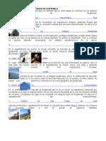 SITIOS TURÍSTICOS DE GUATEMALA.docx