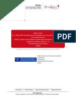 Funciones de Las TI en Las Empresas