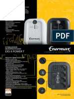 Enermax EXS II Power