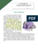 4. Lírica Camoniana - Ficha Informativa
