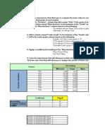 Excel CS100rer