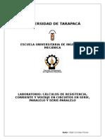 Informe Lab 1 Sistemas Digitales