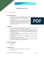 Programme Répit-Transit