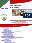 """Presentación - """" Plan de Desarrollo Regional Conce GRAN CHIMU.pdf"""