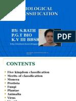2.BiologicalClassification