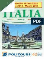 Italia 2015