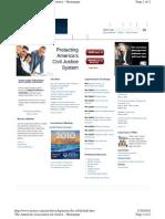 AAJ Home Page 1-29-10