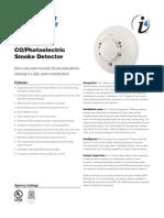 System Sensor COSMOD4W Data Sheet