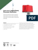 System Sensor Eps 1201 Data Sheet