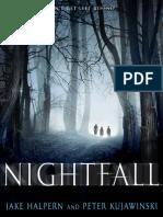 'Nightfall' Chapter 1