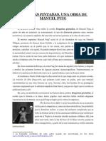 MONOGRAFÍA BOQUITAS PINTADAS