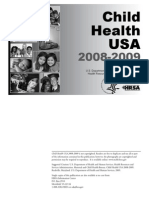 September 2009 U.S. Department of Health And