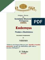 ENDEREÇOSCTT-3.ª Edição-NIHIMO 2015 - Versão 2.2.doc