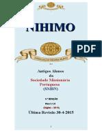 NIHIMO2013-3.ª Edição - 20-04-2015 - Versão 1.1.doc
