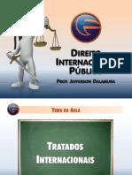 Aula 03 - Fontes Do DIP - Tratados