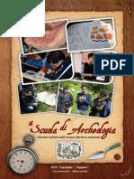 A Scuola Di Archeologia IISS Caramia-Gigante