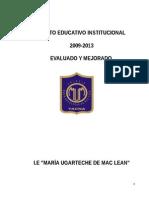 PEI-MUM 2008-2013.