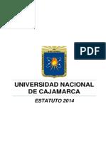 Estatuto Unc 2014