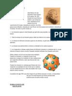 Teorias Atomicas y Tabla Periodica
