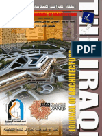 The Iraqi Journal of Architecture - Copyright.pdf
