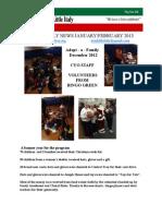 feb newsletter2014