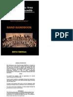sjawe 2014 handbook