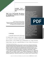 Apostila Ditadura Militar