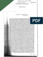 Adorno, Theodor - El Ensayo Como Forma(1)