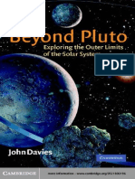 Beyond Pluto, Exploring the Outer Limits of Solar System