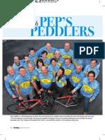 Pep's Peddlers