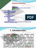 Curso Estadistica Descriptiva 1 (61 Diap)