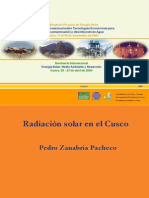 Pld0558 Trayectoria Solar Cusco