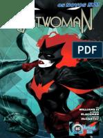 Batwoman #09