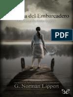 Lippert, George Norman - La Chica Del Embarcadero (r1.0)