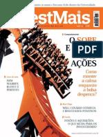 Telebras e Telesp Ações Revista InvestMais www.editoraquantum.com.br