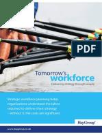 HAY Strategic Workforce Planning Brochure